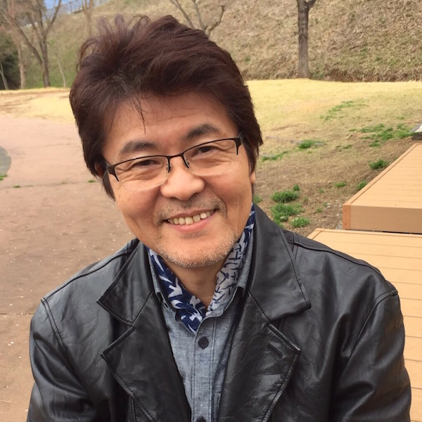 Shimanuki Masahito